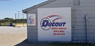 Dugout Sports Complex auction