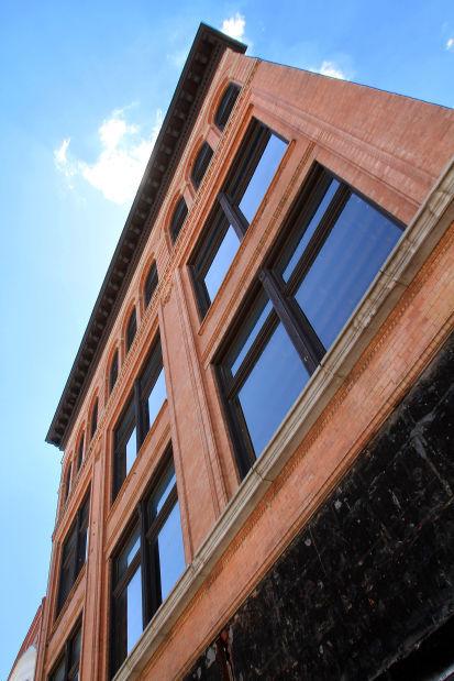 RENWICK BUILDING 2187
