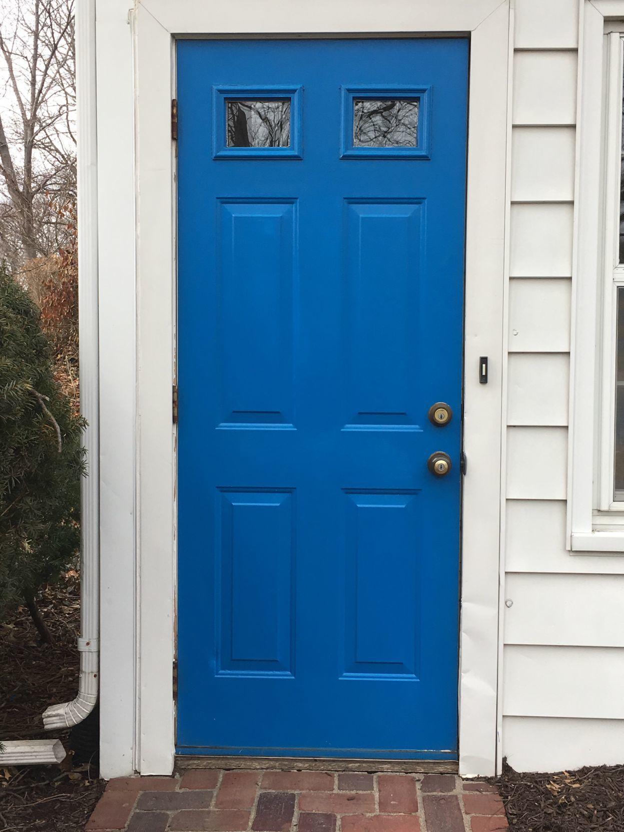 & So a-DOOR-able | Home and Garden | qctimes.com