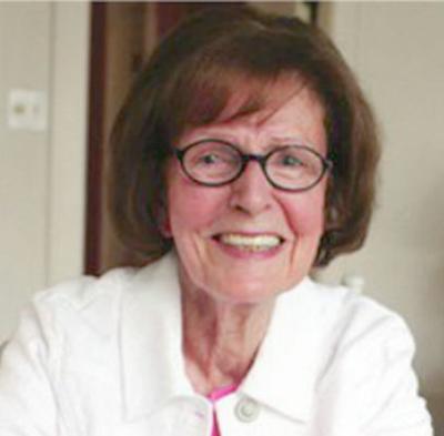 Elaine Baxter