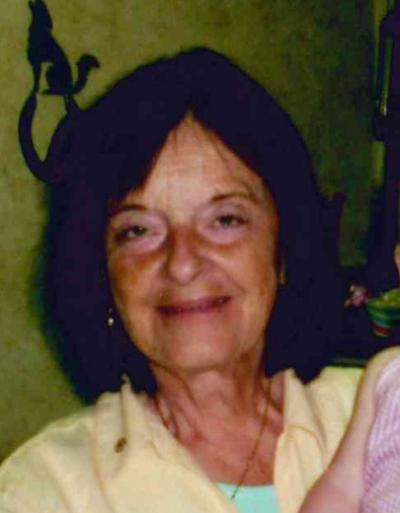 Mary Anne Harris
