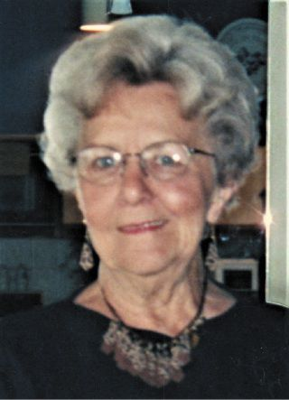 Margaret Mary Seifert