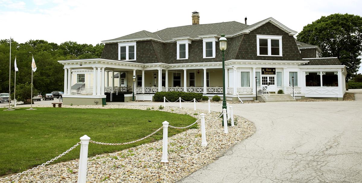 Arsenal Island Golf Course
