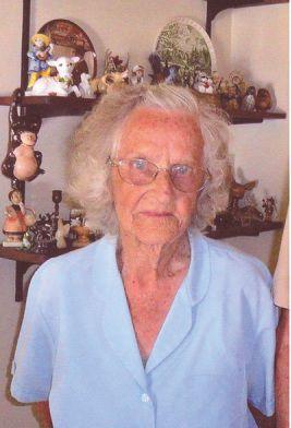 Norma Brandt July 11, 1912-March 10, 2018 DAVENPOR