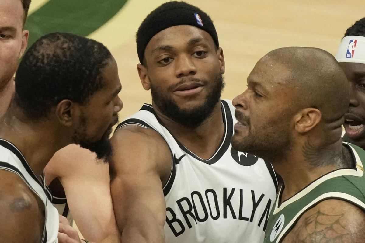 Nerts Bucks Basketball