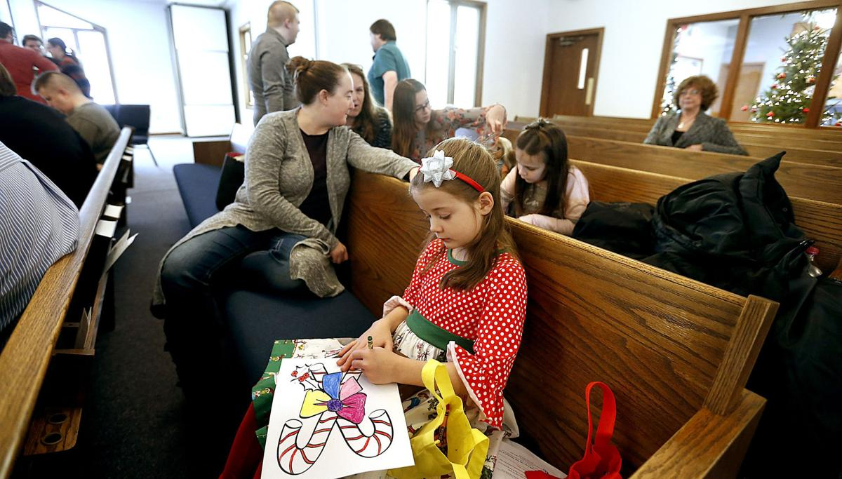 After 50 years, Pleasant View Baptist remains mission-minded ...