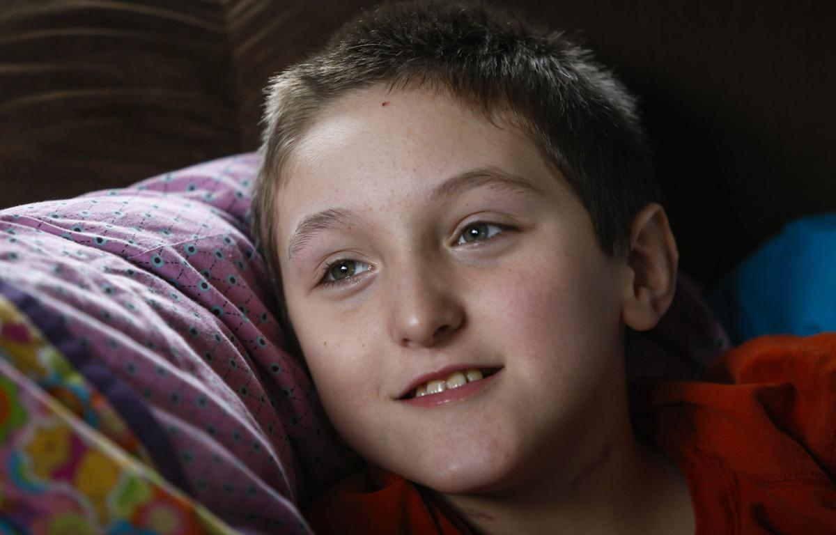 Q-C mom takes son off cannabis oil; says it doesn\'t work | Local ...