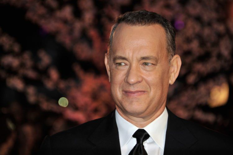Tom Hanks—Hollywood's 'nice guy'—sounds in on sexual harassment allegations plaguing the entertainment industry