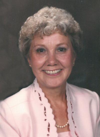Polly A. Haas