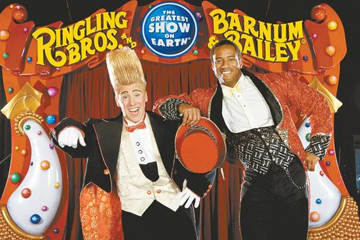 Bello, Ringling back with more hair-raising stunts | Fun and ...