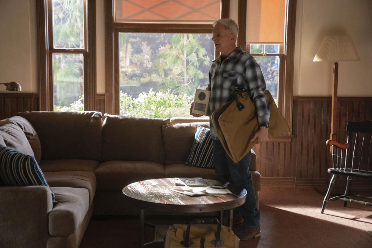 'NCIS' Producers on Gibbs' 'Softer Side,' Episode 400 & Ziva's Season 17 Return