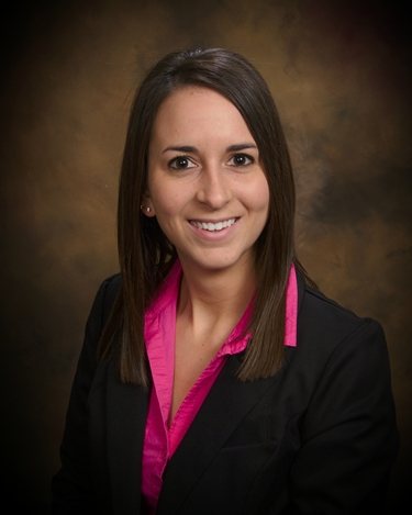 HyVee dietitian Brittany Fowler