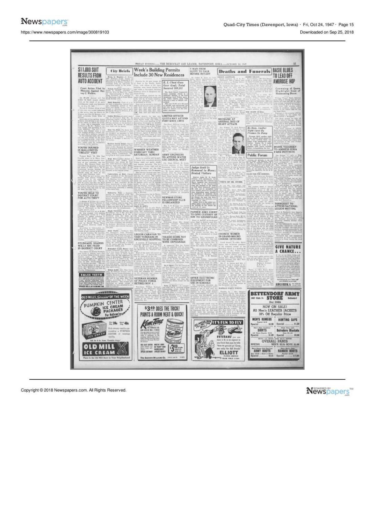 Oct. 24, 1947
