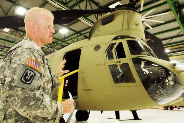 Gov. Scott activates 3000 additional National Guard members
