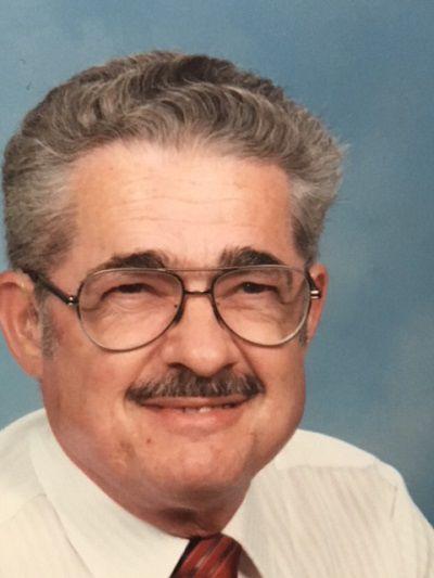 Donald DeBo August 22, 1931-February 10, 2018 Gene
