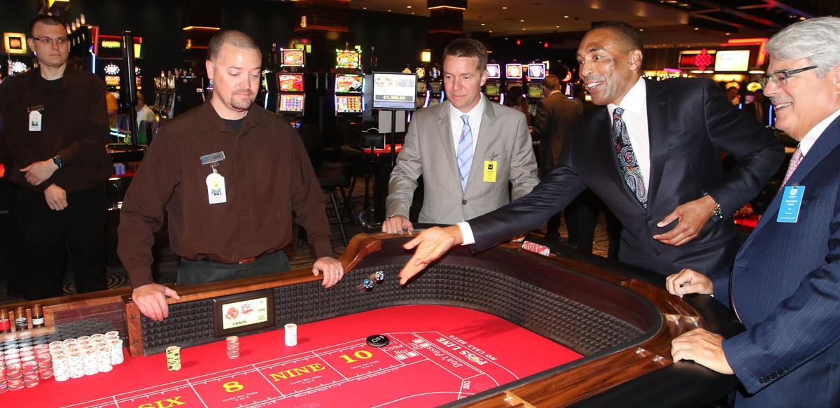 Photos: The new $60 million Isle Casino Hotel | Local News