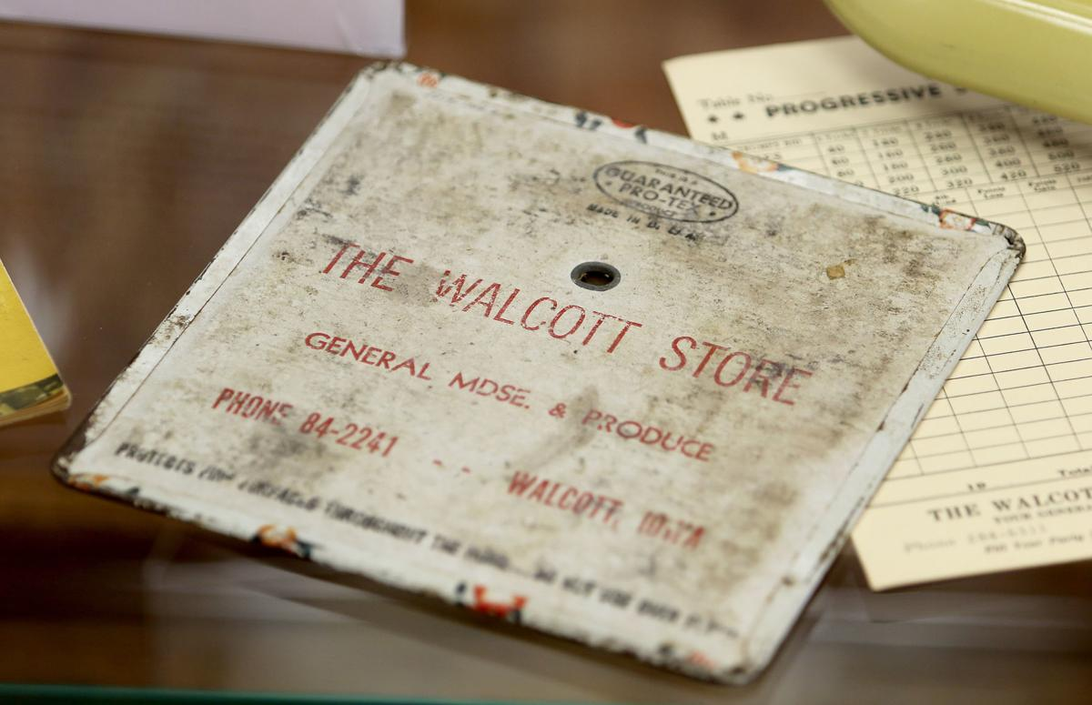 New Museum Celebrates Walcott S Heritage Local News