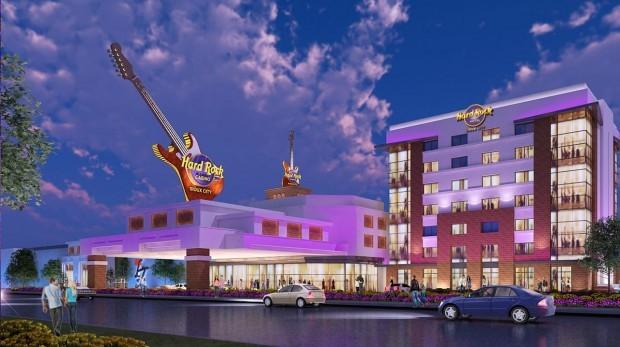 Sioux City casino