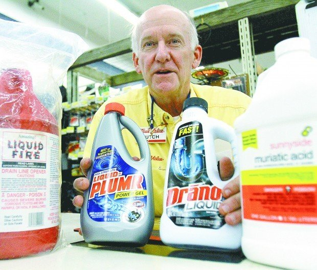 Illinois To Require Id For Some Cleaner Purchases Local News