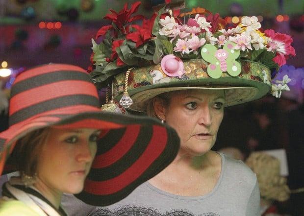 Hat Bash