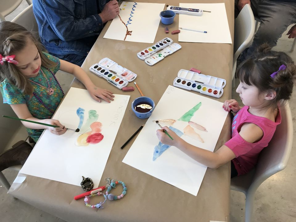 Free Family Day at the Figge
