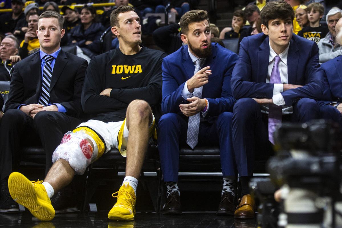 Cal Poly Iowa Basketball