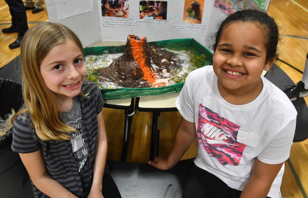 Bettendorf Community School District Elementary MakerFest.