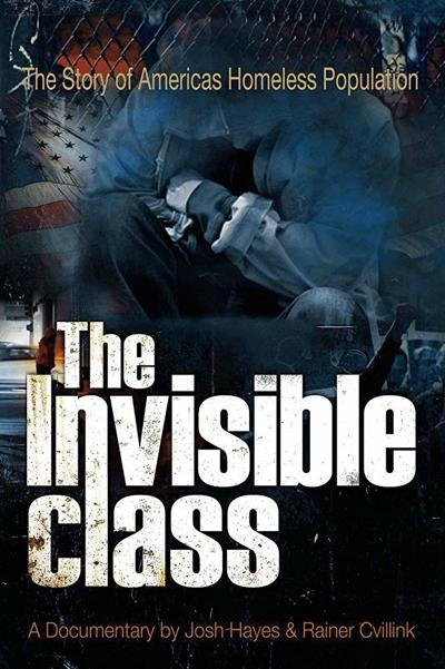 """""""The Invisible Class"""""""
