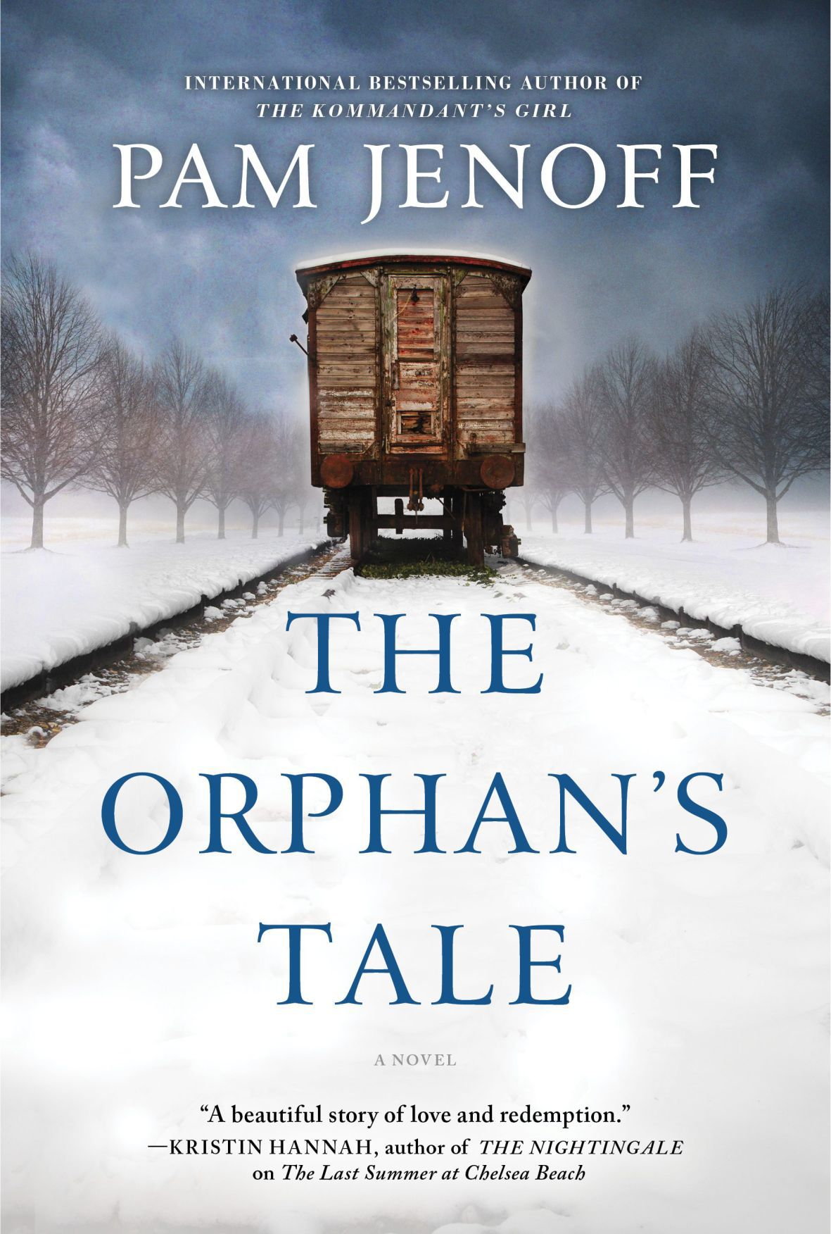 """The Orphan's Tale"""
