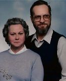 Ray and Billimae (Shirk) Howerton