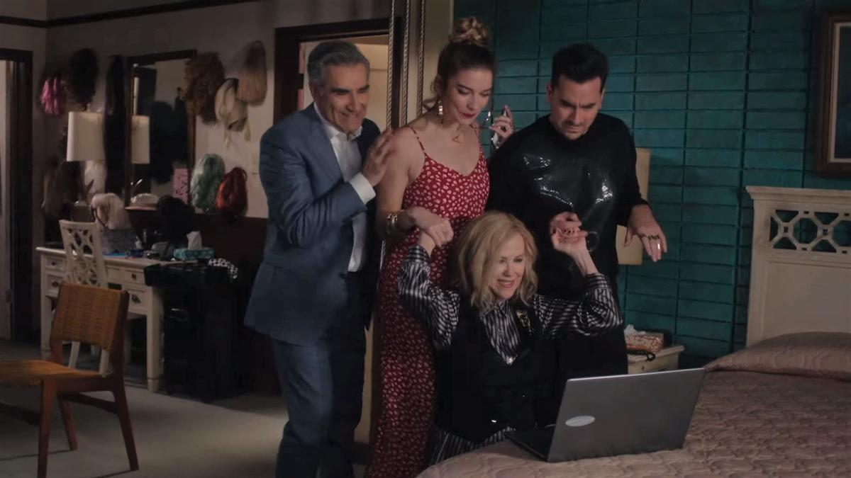 'Schitt's Creek' Gets Emotional in Trailer for the Final Season (VIDEO)