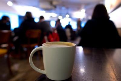 These Are The 10 Best Cities In The U.S. For Those Who Love Coffee