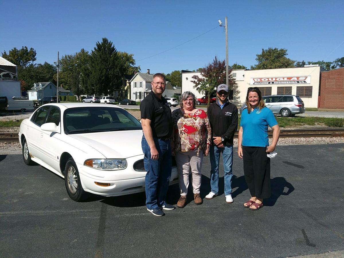 car winning bid