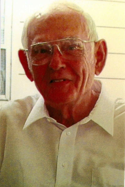 Wallace C. 'Wally' Seyb