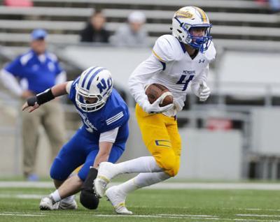 Wisconsin receiver joins Hawkeye class | Iowa Hawkeyes Football