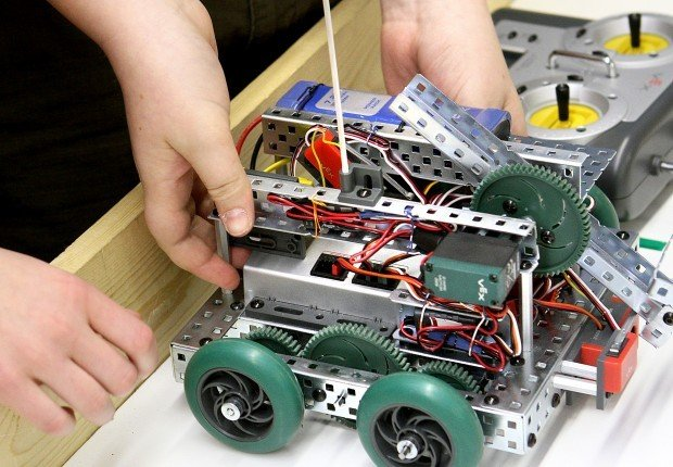Scout Robotics