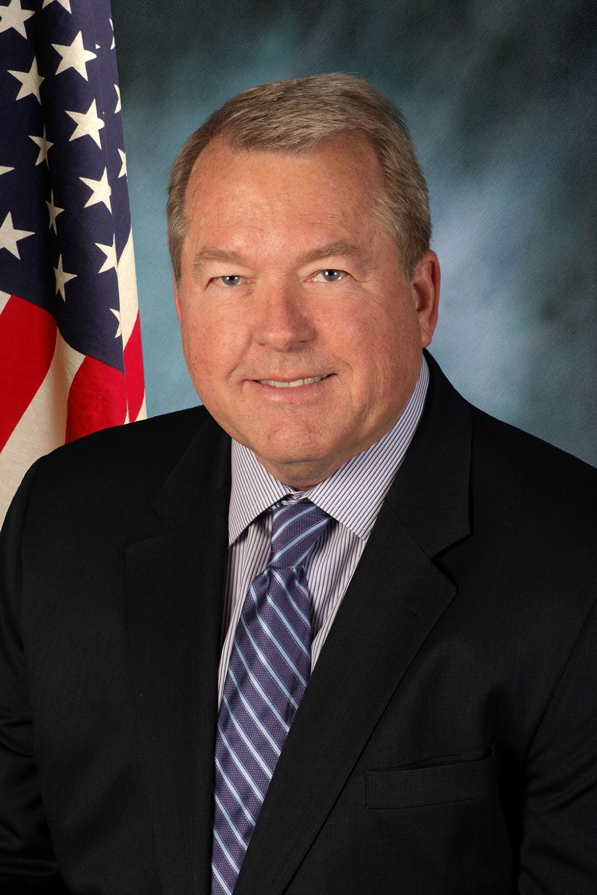 Sen. Don DeWitte, R-St. Charles