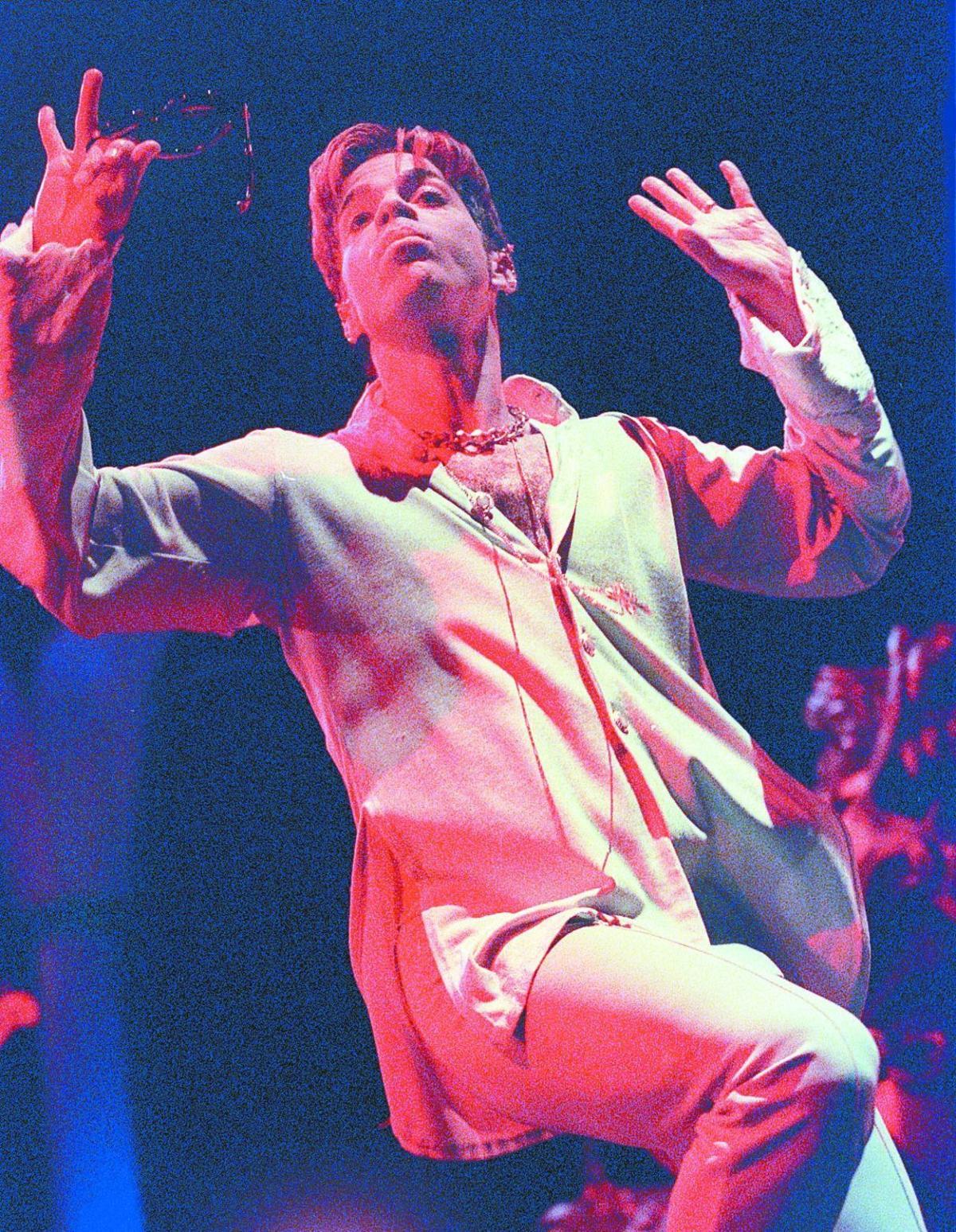 Prince 1997
