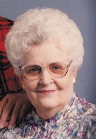Lois Elaine Haynes