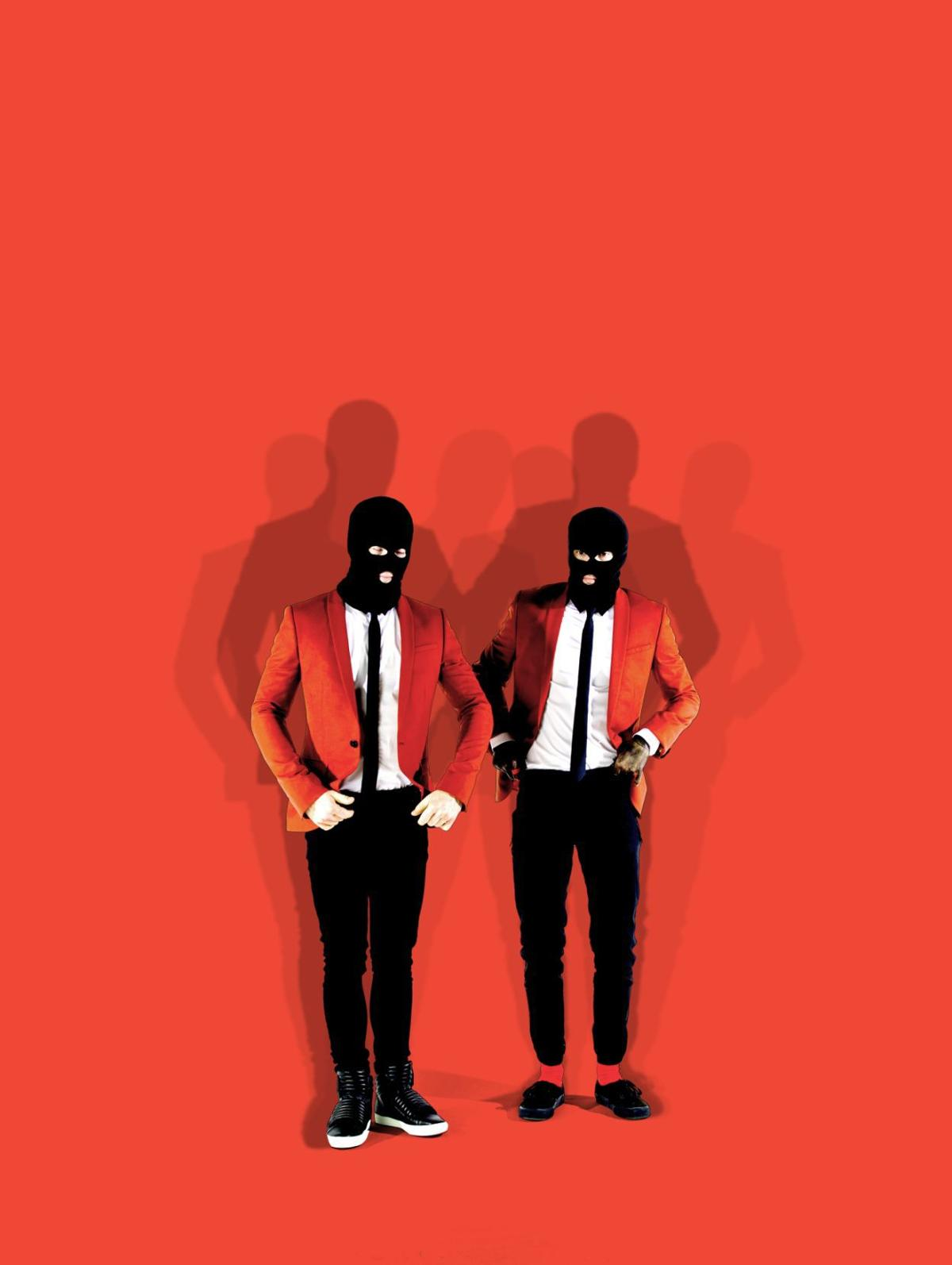 Twenty One Pilots Announce Concert At The Iwireless Center In
