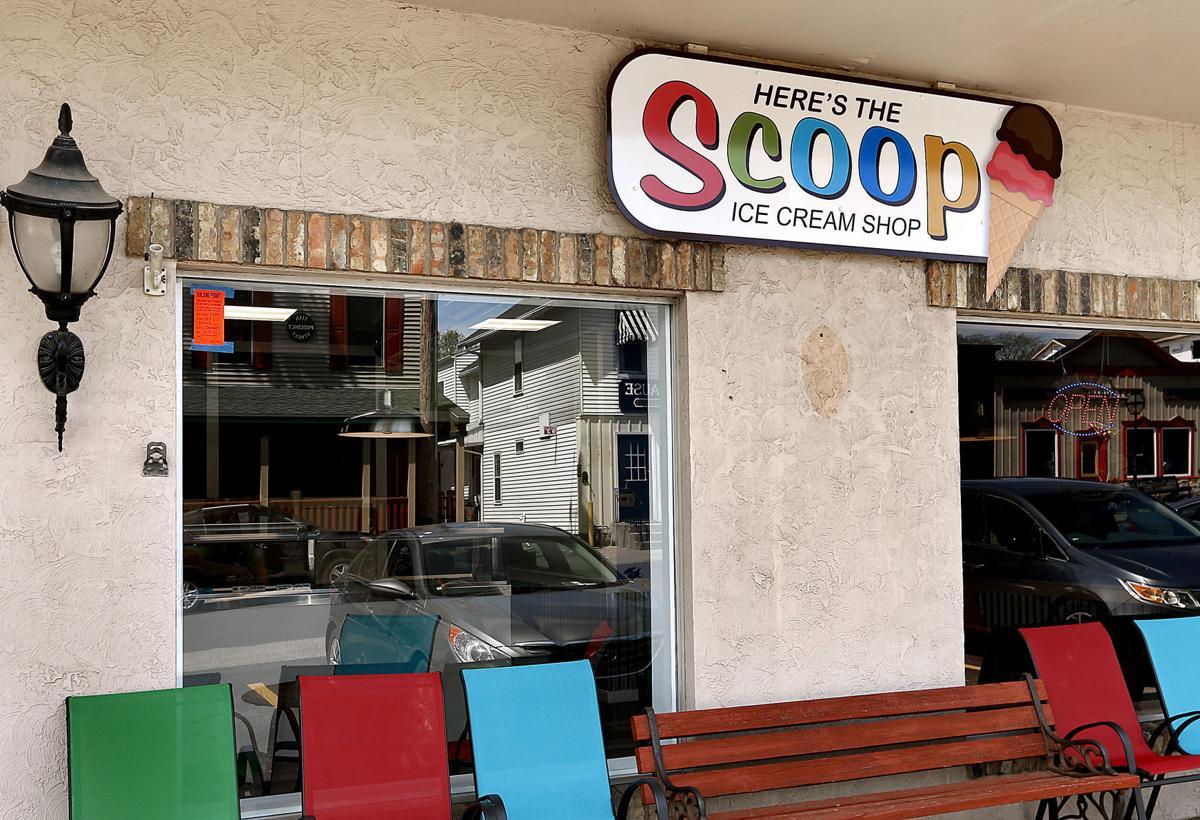 Here's the Scoop Ice Cream Shop