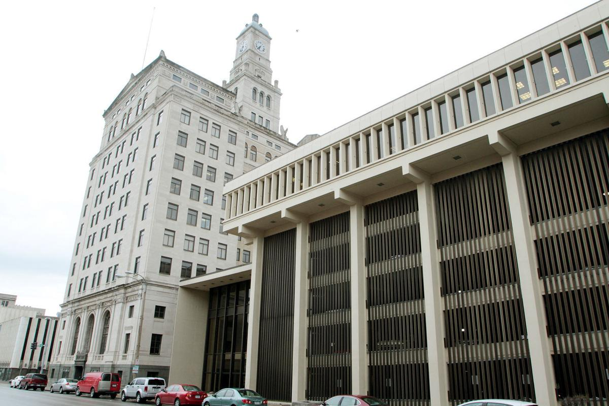 Wells Fargo leaves iconic bank building to become City
