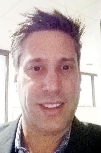 Cory Aronovitz
