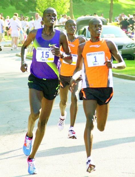 Bix 7 2011 men's winner