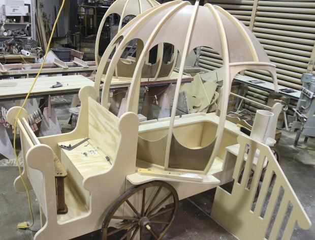 Cinderella bed | | qctimes.com