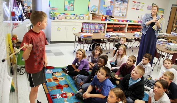Iowa Education Reform