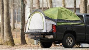 Best Truck Bed Tents for 2021.
