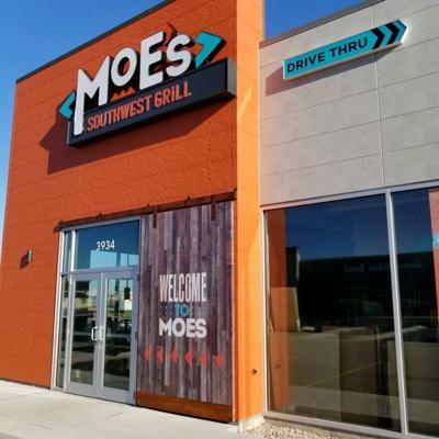 Moe's Moline
