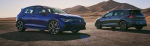 2022 Volkswagen Golf GTI And Golf R: Priced And Poised For Performance.