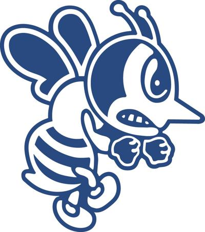 SAU Fighting Bee logo